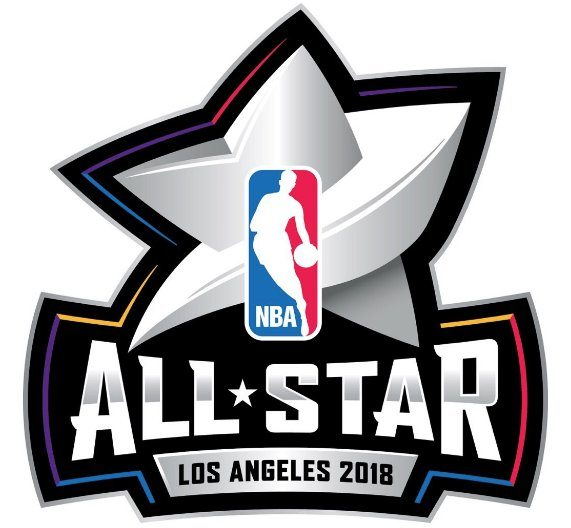 VOTACIONES DEL NBA ALL-STAR GAME 2018