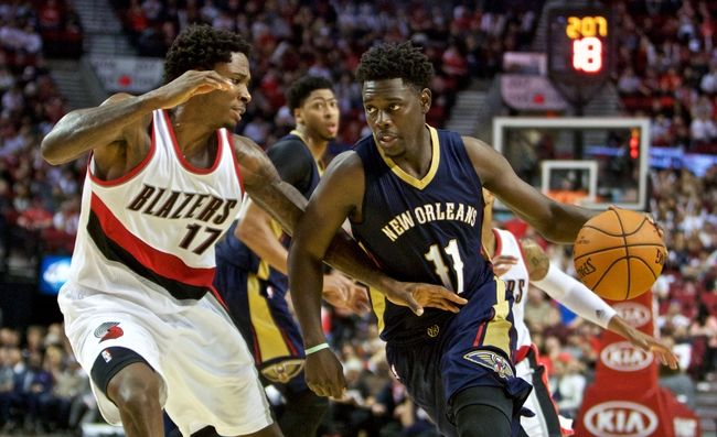 Playoffs 2018 NBA: Portland Trail Blazers vs New Orleans Pelicans, serie pareja