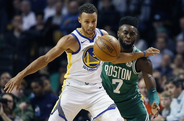 TOP: Equipos que pueden destronar a los Golden State Warriors