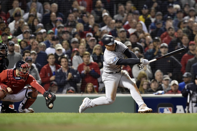 Postseason: Boston Red Sox vs New York Yankees, la rivalidad