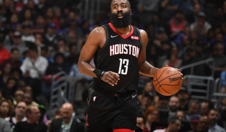 James Harden, una temporada a lo Michael Jordan