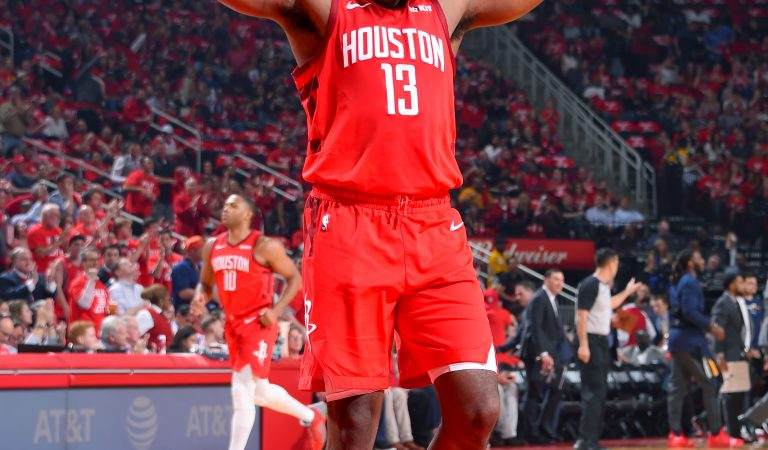 Celtics, Bucks y Rockets arriba 2-0 en sus series de playoffs