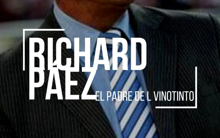 Richard Páez – (Ep. 2)