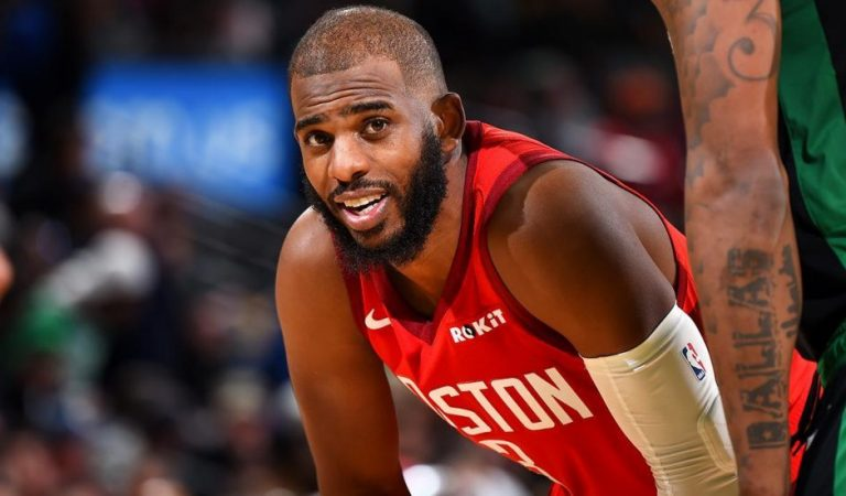 ¿Los Rockets deberían intercambiar o no, a Chris Paul?