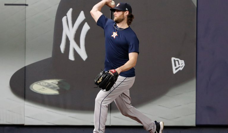 ¿Los Yankees son favoritos con Gerrit Cole?