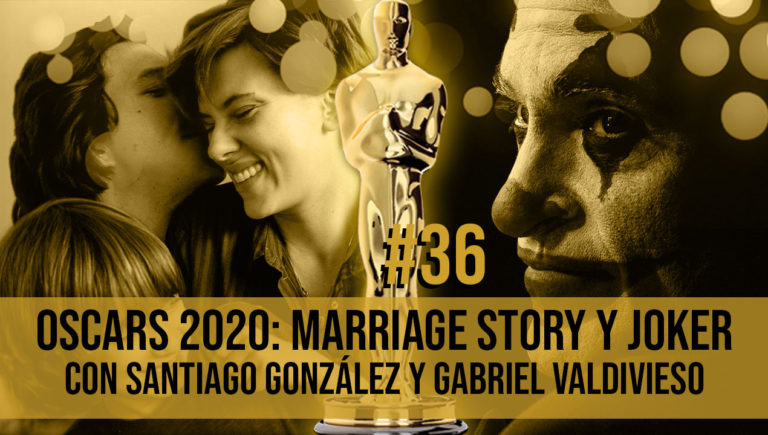 oscars 2020 marriage story joker