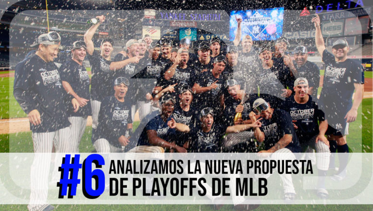 playoffs mlb el relevista