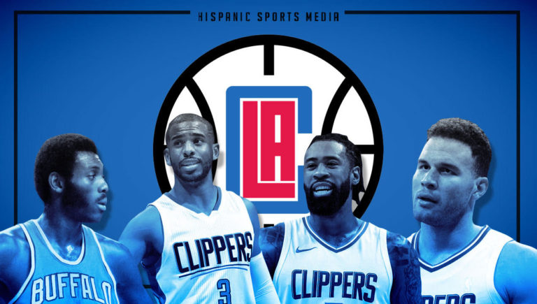 Angeles Clippers