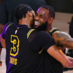 lakers finales